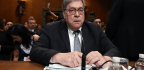 Citing 'Spying' On Trump, Barr Says He Is Looking Into Origins Of Russia Inquiry