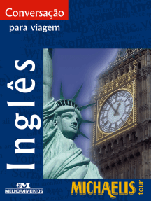 Conversação Para Viagem: Inglês