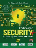 Certificação Security+