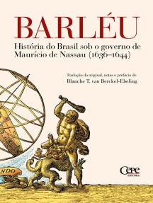 História do Brasil sob o governo de Maurício de Nassau