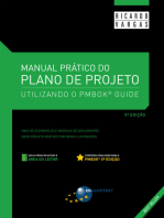 Manual Prático do Plano de Projeto (5ª edição)