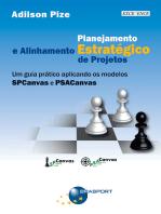 Planejamento Estratégico e Alinhamento Estratégico de Projetos