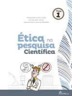 Ética na pesquisa científica