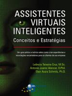 Assistentes Virtuais Inteligentes