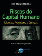 Riscos do Capital Humano