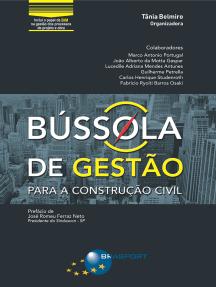 Bússola de Gestão para a Construção Civil
