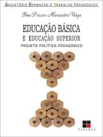 Educação básica e educação superior