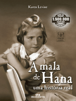 A mala de Hana