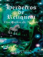 Herdeiros de Reliqueai: Discípulos de Nornir