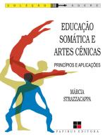 Educação somática e artes cênicas