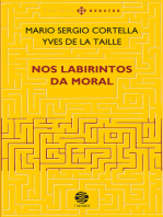 Nos labirintos da moral - Ed. ampliada