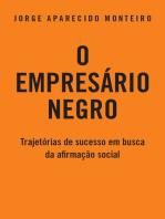 O Empresário Negro