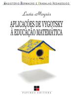 Aplicações de Vygotsky à educação matemática
