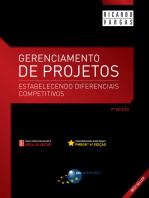 Gerenciamento de Projetos 9a edição