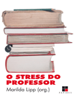 O Stress do professor
