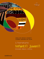 Literatura infantil juvenil – Diálogos Brasil-África
