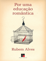 Por uma educação romântica