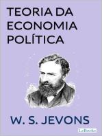 Teoria da Economia Política