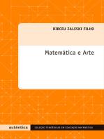 Matemática e Arte