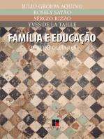 Família e educação: Quatro olhares