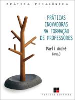 Práticas inovadoras na formação de professores