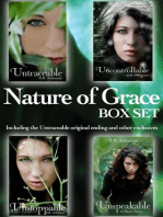 The Nature of Grace Boxset
