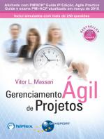 Gerenciamento Ágil de Projetos 2a edição