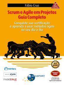 Scrum e Agile em Projetos 2a edição
