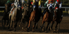 Jockeys' Guild Agrees To Call Off No-whip Day At Santa Anita