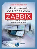 Monitoramento de Redes com Zabbix