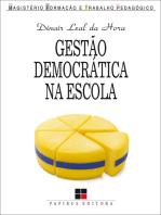 Gestão democrática na escola