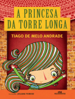 A Princesa da Torre Longa