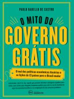 O mito do governo grátis