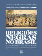 Religiões negras no Brasil