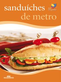 Sanduíches de Metro