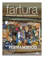 Fartura: Expedição Pernambuco