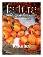 Fartura: Expedição Paraíba