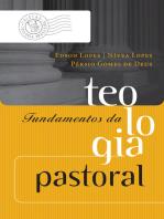 Fundamentos da teologia pastoral