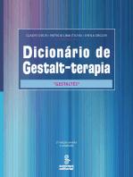 Dicionário de Gestalt-terapia