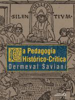 La pedagogía histórico-crítica
