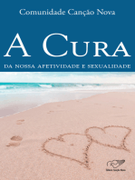 A cura da nossa afetividade e sexualidade