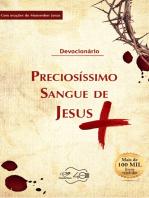 Devocionário ao Preciosíssimo sangue de Jesus