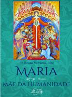 Maria, mãe da humanidade
