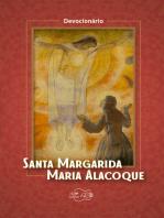 Devocionário Santa Margarida Maria Alacoque
