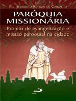 Paróquia missionária