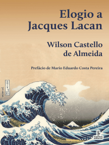 Elogio a Jacques Lacan
