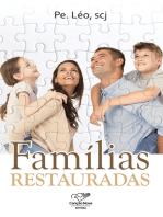 Famílias restauradas