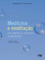 Medicina e meditação