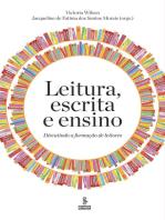 Leitura, escrita e ensino