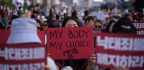 South Korea's Top Court May Decriminalize Abortion